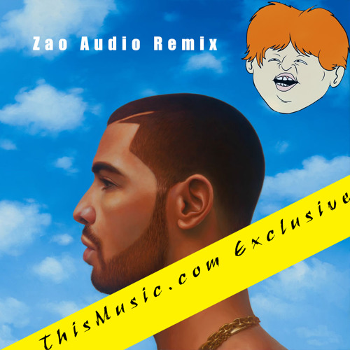 Furthest Thing By Drake (Zao Audio Remix) [ThisMusic.com Exclusive]