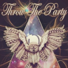 Throw The Party - Kembali (cover acustic)