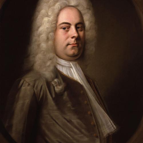 G. F. Haendel. Sonata op2 n.5 (allegro)