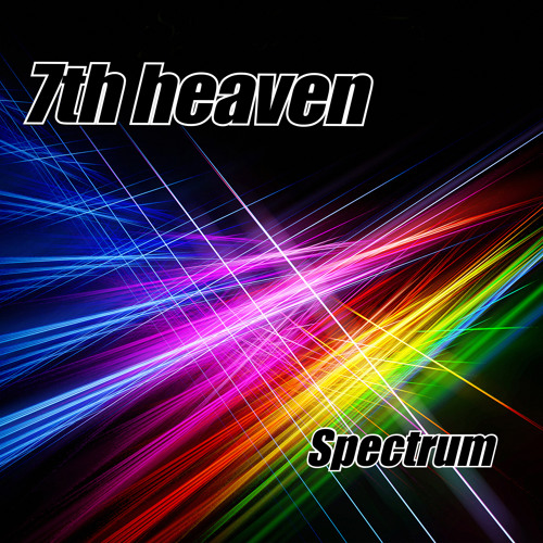 7th heaven - Spectrum CD