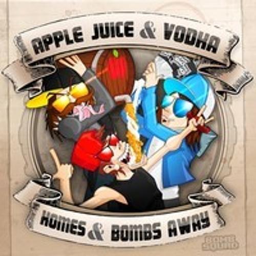 Bombs Away, Komes - Apple Juice & Vodka (2016 Remix)
