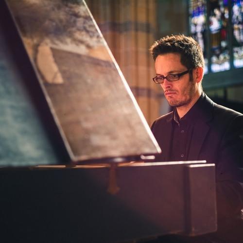 D. Scarlatti: Sonata K.81 (Diego Fernández, harpsichord)