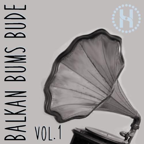Herrenschnitt- Balkanbumsbude Vol.1