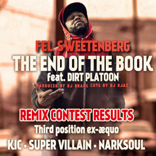 KIC - The End Of The Book RMX