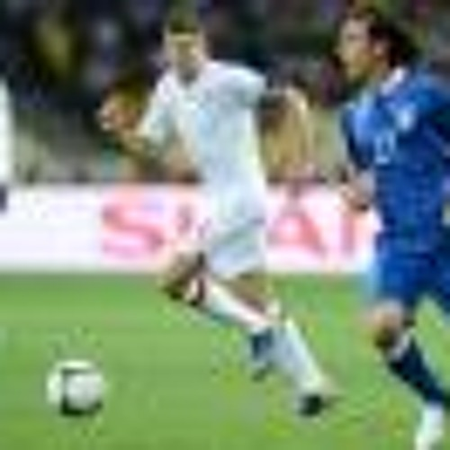 Exclusive - Parlour: Forget Pirlo! England's Gerrard is better
