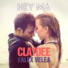 Claydee feat Alex Velea - Hey Ma (Teaser)