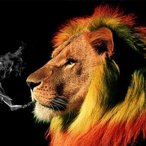 Like a lion (FINAL)