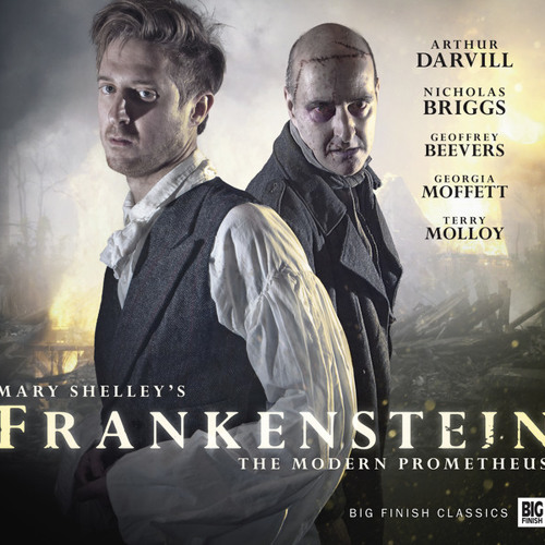 Frankenstein (teaser clip)