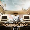 Gucci Mane feat. Young Thug - Panoramic Roof (Prod. by Zaytoven)