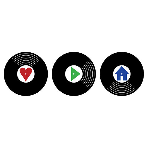 Deep House Mix by DJ Blank | LPH019
