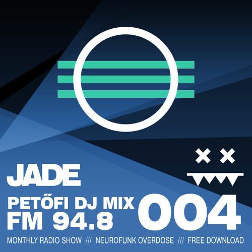 JADE @ MR2 Petofi Radio [14-May-2014] Vol. 004