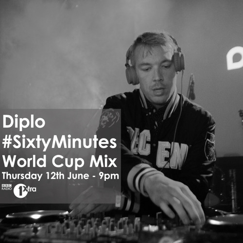 Diplo - World Cup Mix (Preview)