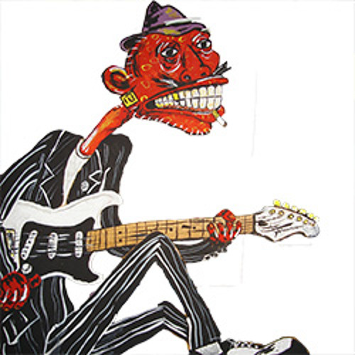 Mojo Hišni Band - 32 Maj