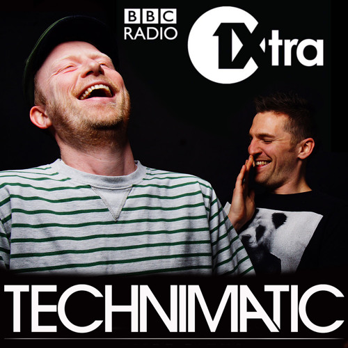 Electronic Radio1 Guest Mix: Technimatic's Guest Mix
