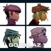 Gorillaz - Dracula cover