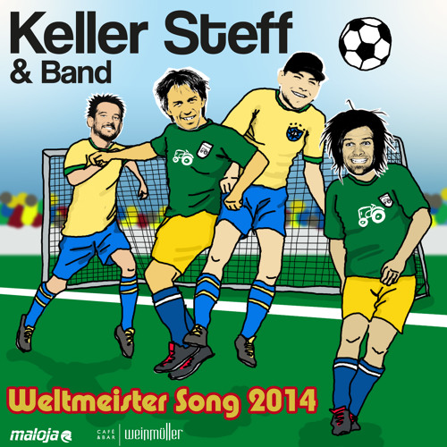 Weltmeister Song 2014