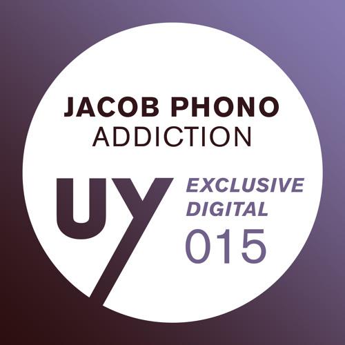 Jacob Phono feat. Kim Lyons - Addiction