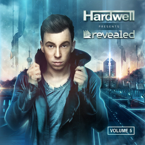 Hardwell presents Revealed Vol. 5 - Minimix (OUT NOW!)