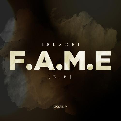 Blade - This Game [Liquid V]