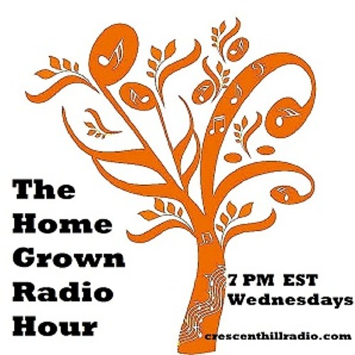 Home Grown Radio Hour - 06.11.14 - Crittenden Free And Paul Braun