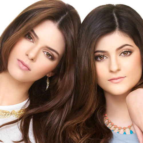 Kendall and Kylie Jenner Talk New Book, Kim and Kanye's Wedding