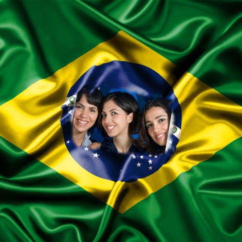Baixar Hino Nacional Brasileiro (grupo Amaranto)