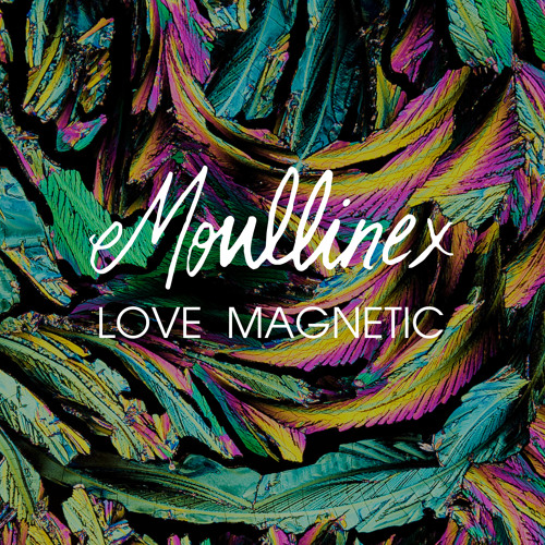 Moullinex - Time and Tide