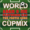 THE FOOTIE SONG (WORLD CUP EDITION)