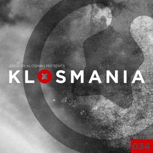 Gregori Klosman Presents KLOSMANIA N°34