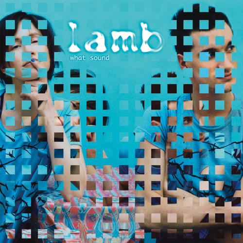 Lamb - Heaven (Quantum Soul Remix)