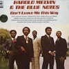Peter Ellis Vs Harold Melvin And The Blue Notes -Don't Leave Me This Way - FREE Download