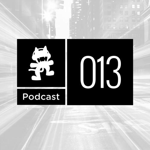 Monstercat Podcast Ep. 013