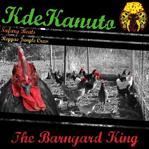 KdeKanuto (Safary Beats) - The barnyard king