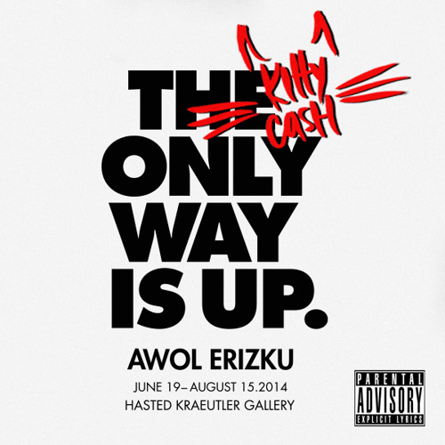 Awol Erizku and Kitty Ca$h's 'The Only Way Is Up' Mixtape