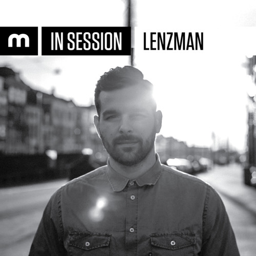 In Session: Lenzman
