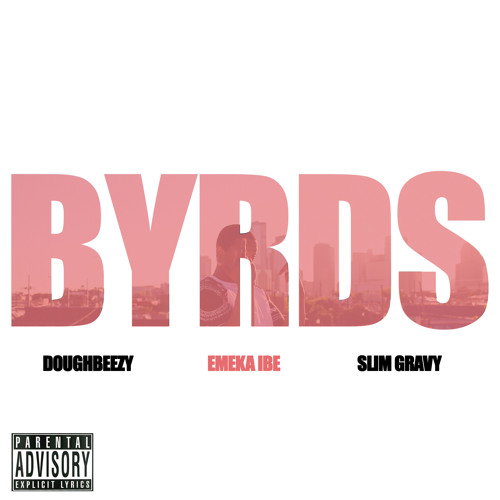 BYRDS (feat. Doughbeezy & Slim Gravy of A.Dd+)