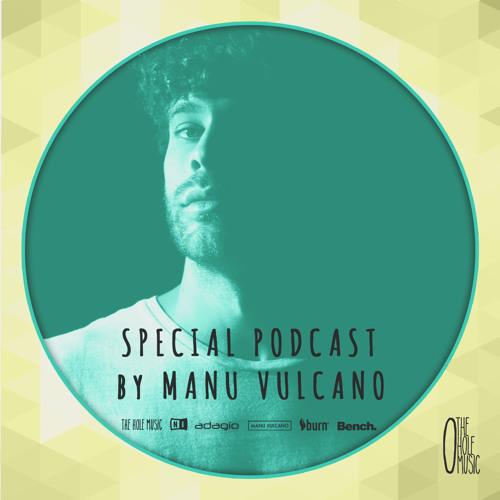 The Hole Music Podcast By Manu Vulcano June 2014