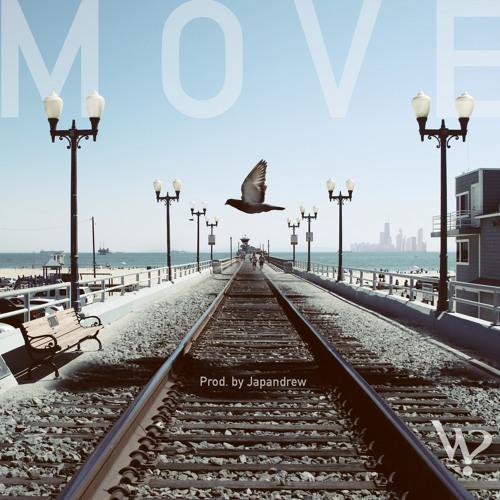 MOVE (prod. by Japandrew)