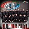 Banda Ms - No Es Invento Mio ((Album 2014))