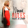 Marissa - Rules ft. K Camp (Prod by Big Fruit)