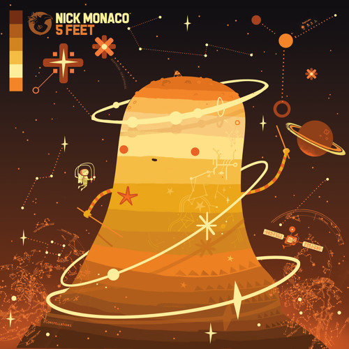 Nick Monaco - American Holiday [PREVIEW]