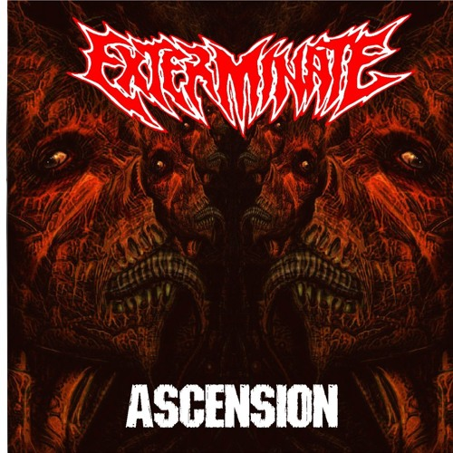 Exterminate - Repulsive And Extreme Aversion