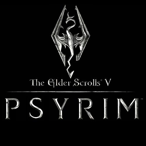 The Elder Scrolls V - PSYRIM