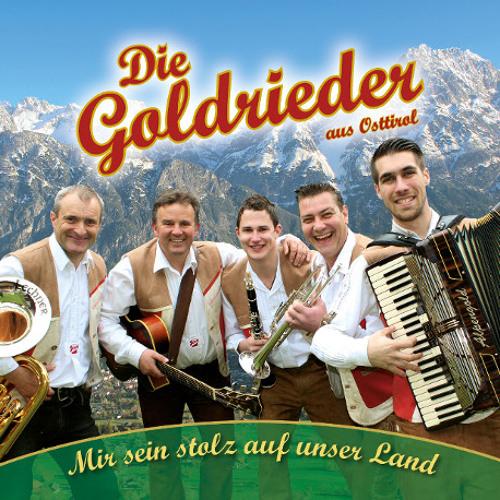 Die Goldrieder - Mir sein stolz auf unser Land