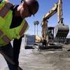 The San Francisco Shipyard: Who gets the jobs?