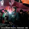 Live @ Desert Hearts - Porkchop - 002