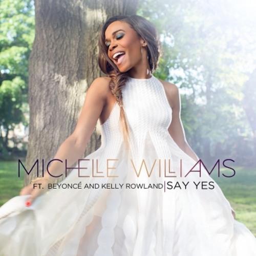 Michelle Williams Say Yes (Cover) Loretta Grace