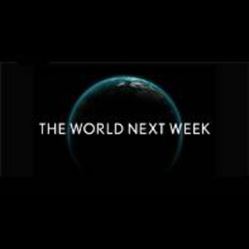The World Next Week: Summer Reading Special