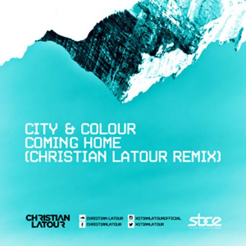 City & Colour - Coming Home (Christian LaTour Remix)