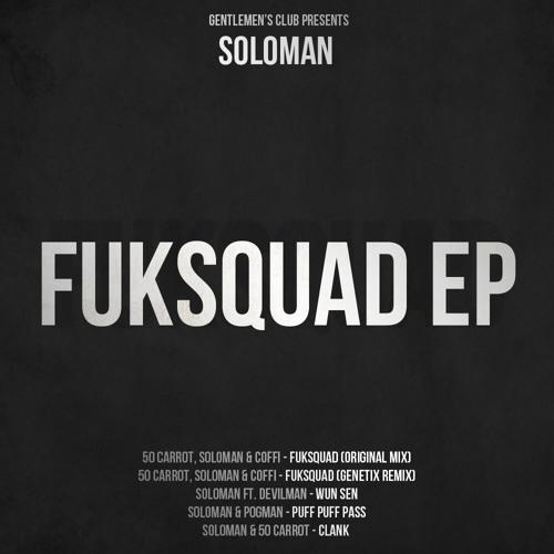 Soloman Ft. Devilman - WUN SEN